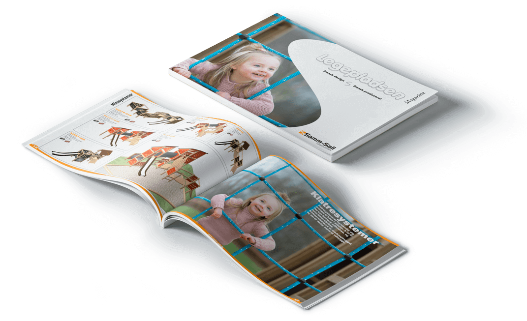 Legeplads katalog