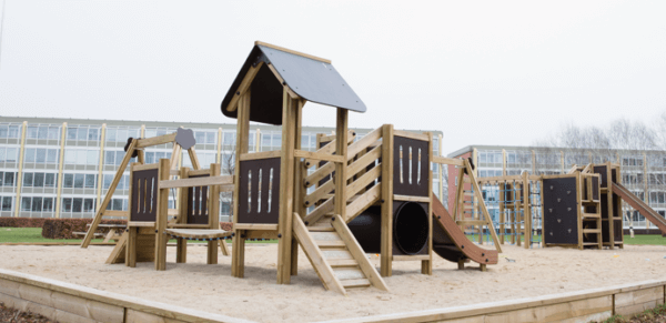 Legeplads boligforening grundejerforening