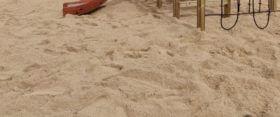 Faldsand